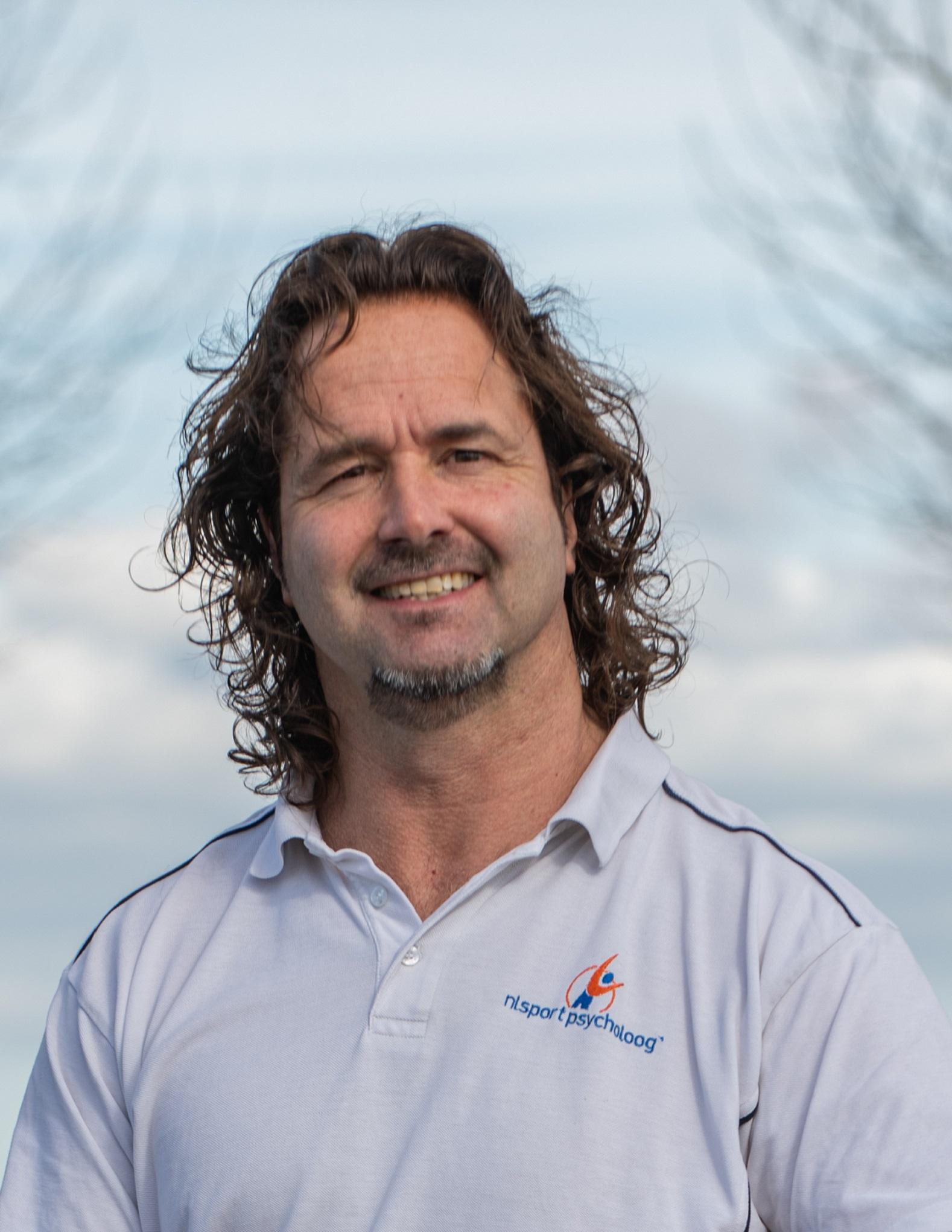 NL sportpsycholoog Jan Sleijfer – Noord Holland