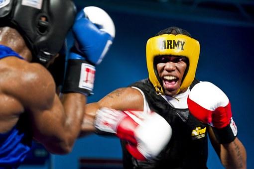 Mentale training boksen