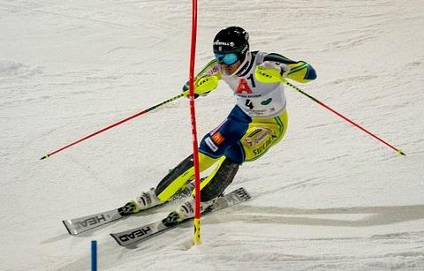 Mentale training sneeuwsporten
