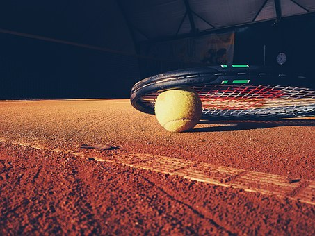 Mentale training tennis