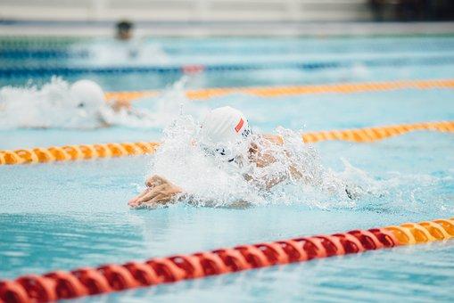 Mentale training zwemmen