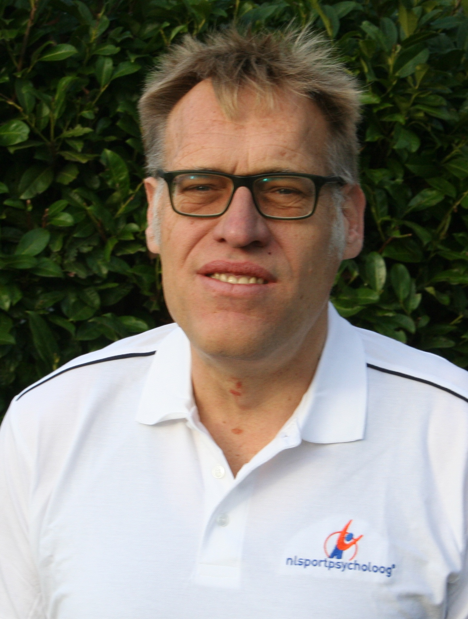 NL sportpsycholoog Ad Vos – Zeeland