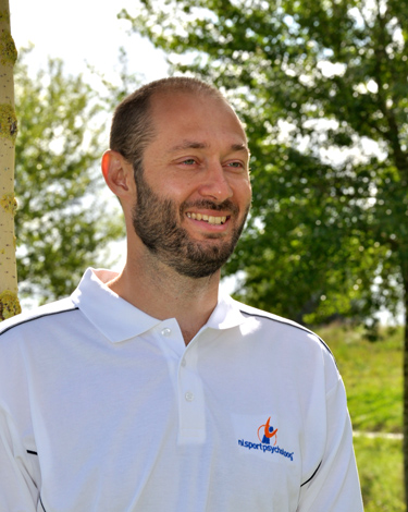 NL sportpsycholoog Tanne van Nispen - Zuid Holland