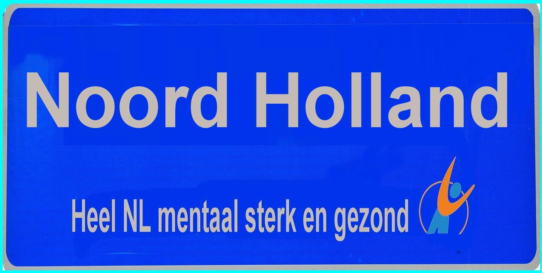 Mentale training in Noord Holland