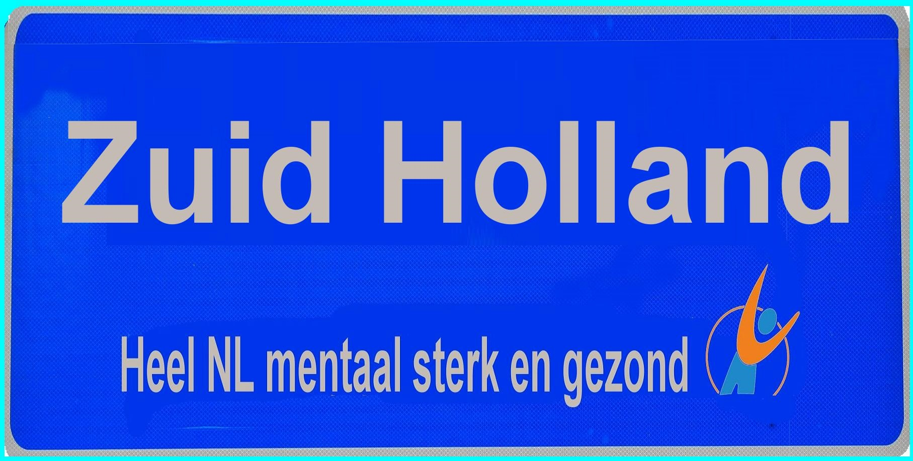 Mentale training in Zuid Holland