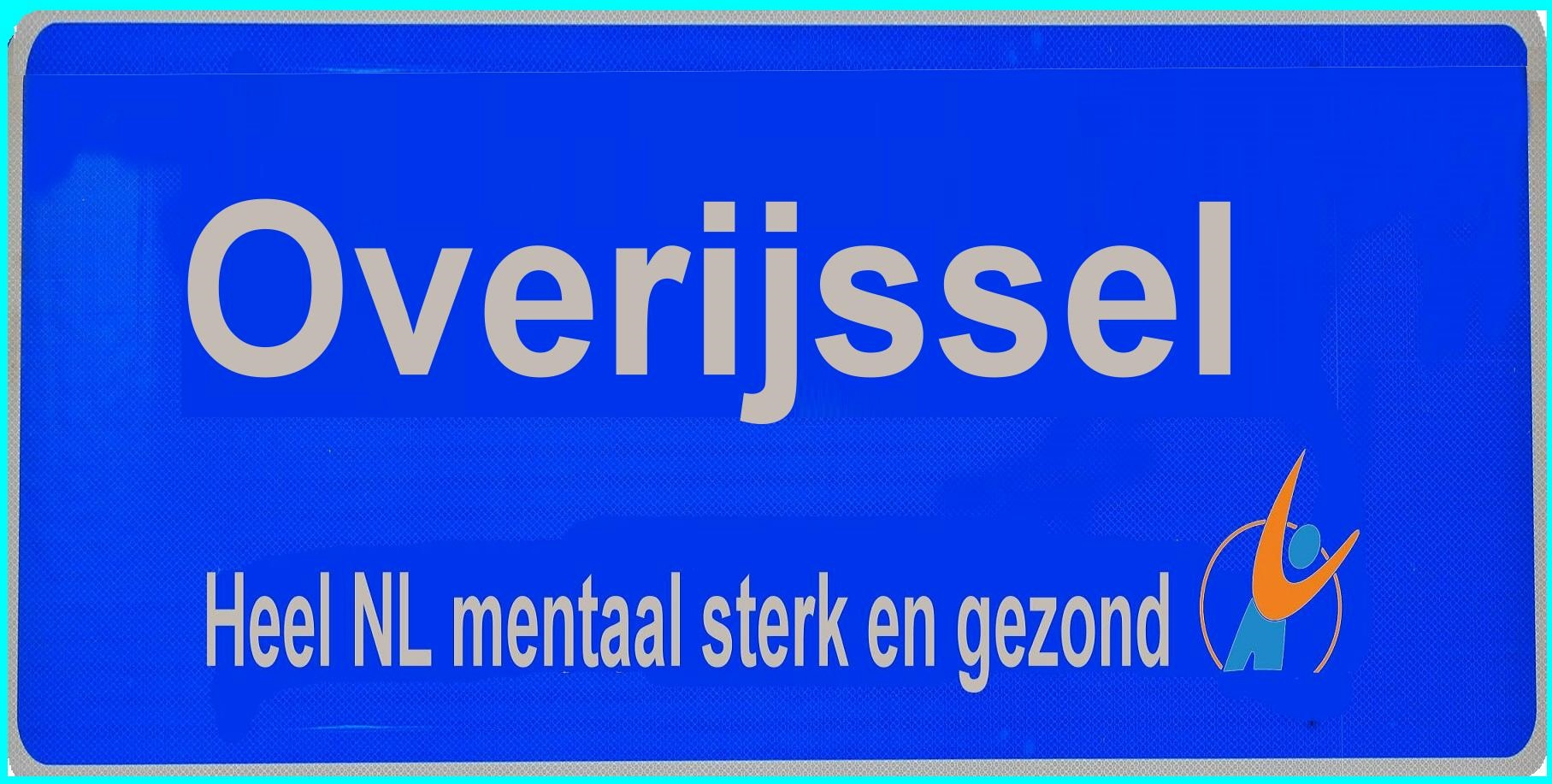 Mentale training in Overijssel