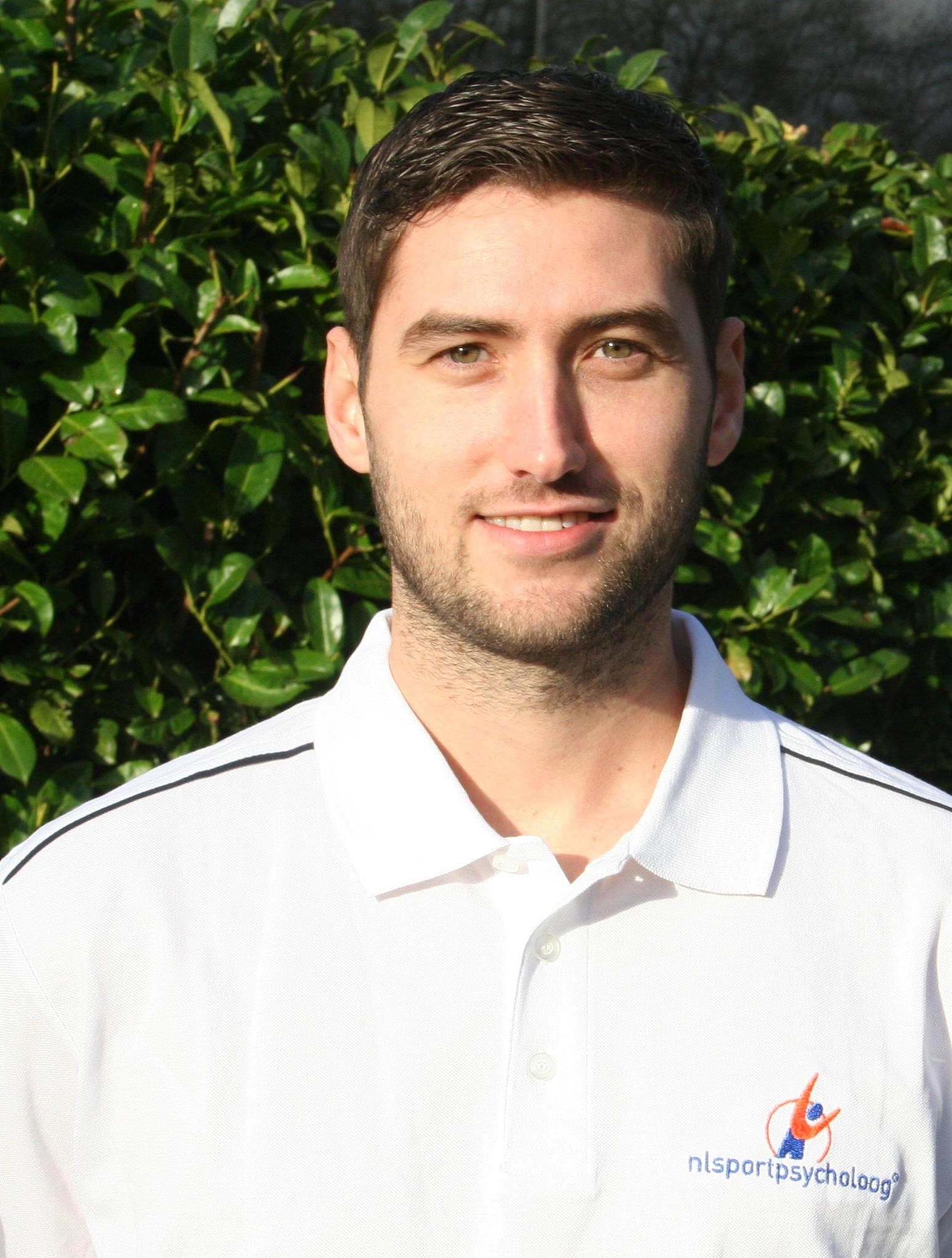 NL sportpsycholoog Thijs Rentier - Zeeland
