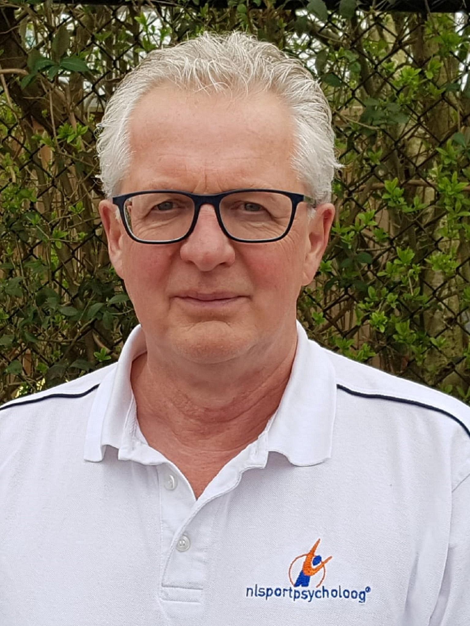 NL sportpsycholoog Peter Lulof – Overijssel
