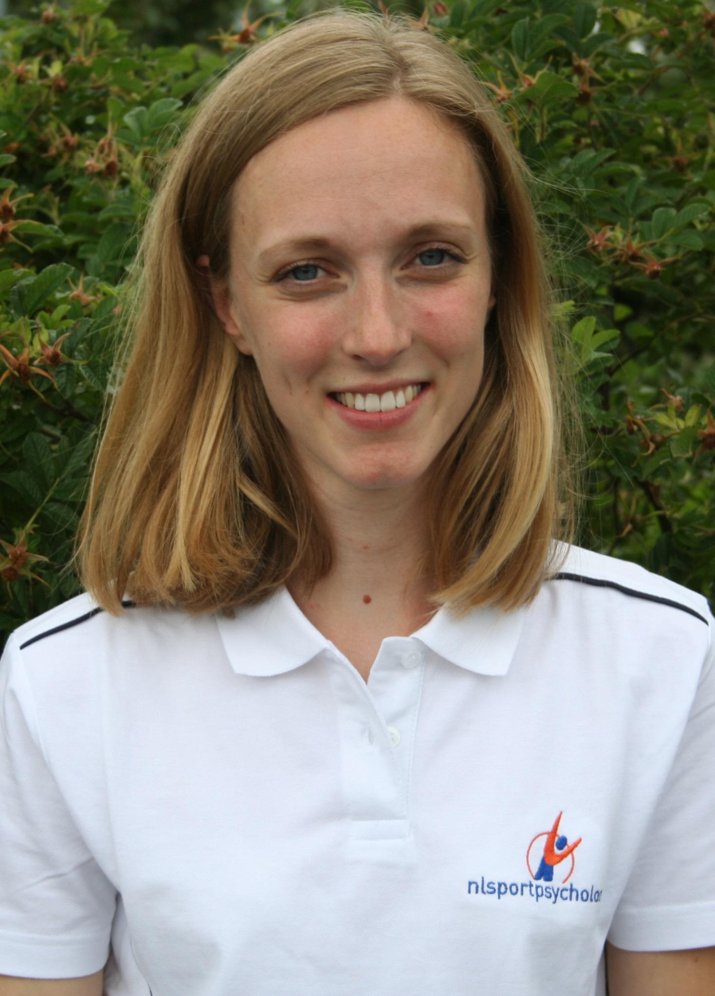 NL sportpsycholoog Lauri Staats - Noord Brabant