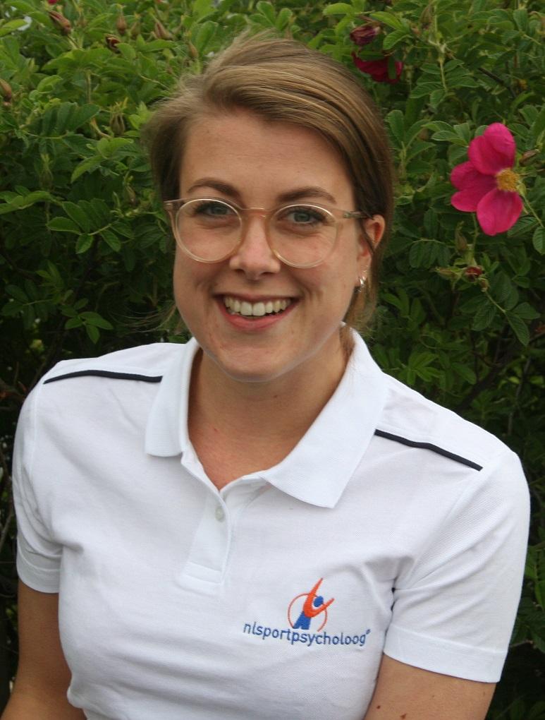 NL sportpsycholoog Jill Besuijen - Noord Holland