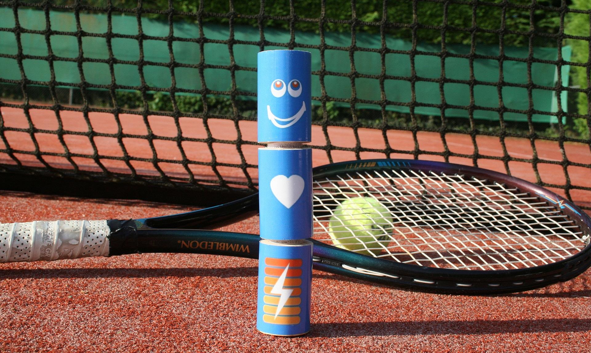 Tennis held Roger Federer blijft presteren #9