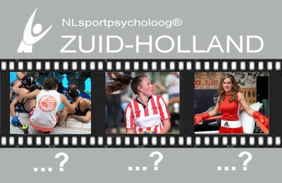 Sportpsychologen uit Zuid Holland geven tips #28
