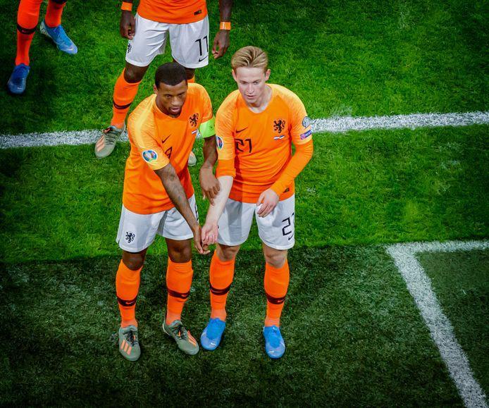 Racisme in de sport: tijd voor verandering #34