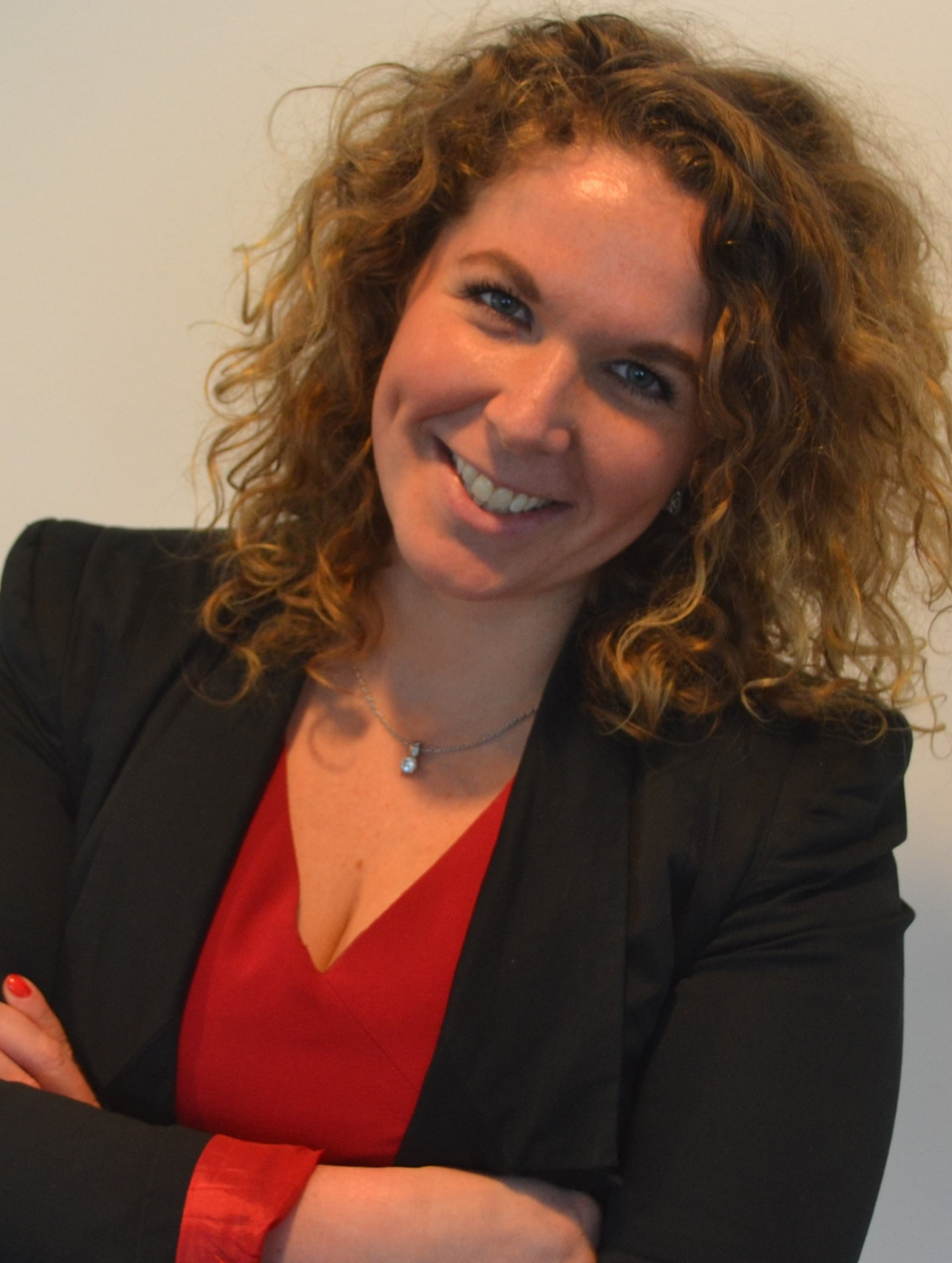 NL sportpsycholoog Simone v.d. Bijl - Amsterdam