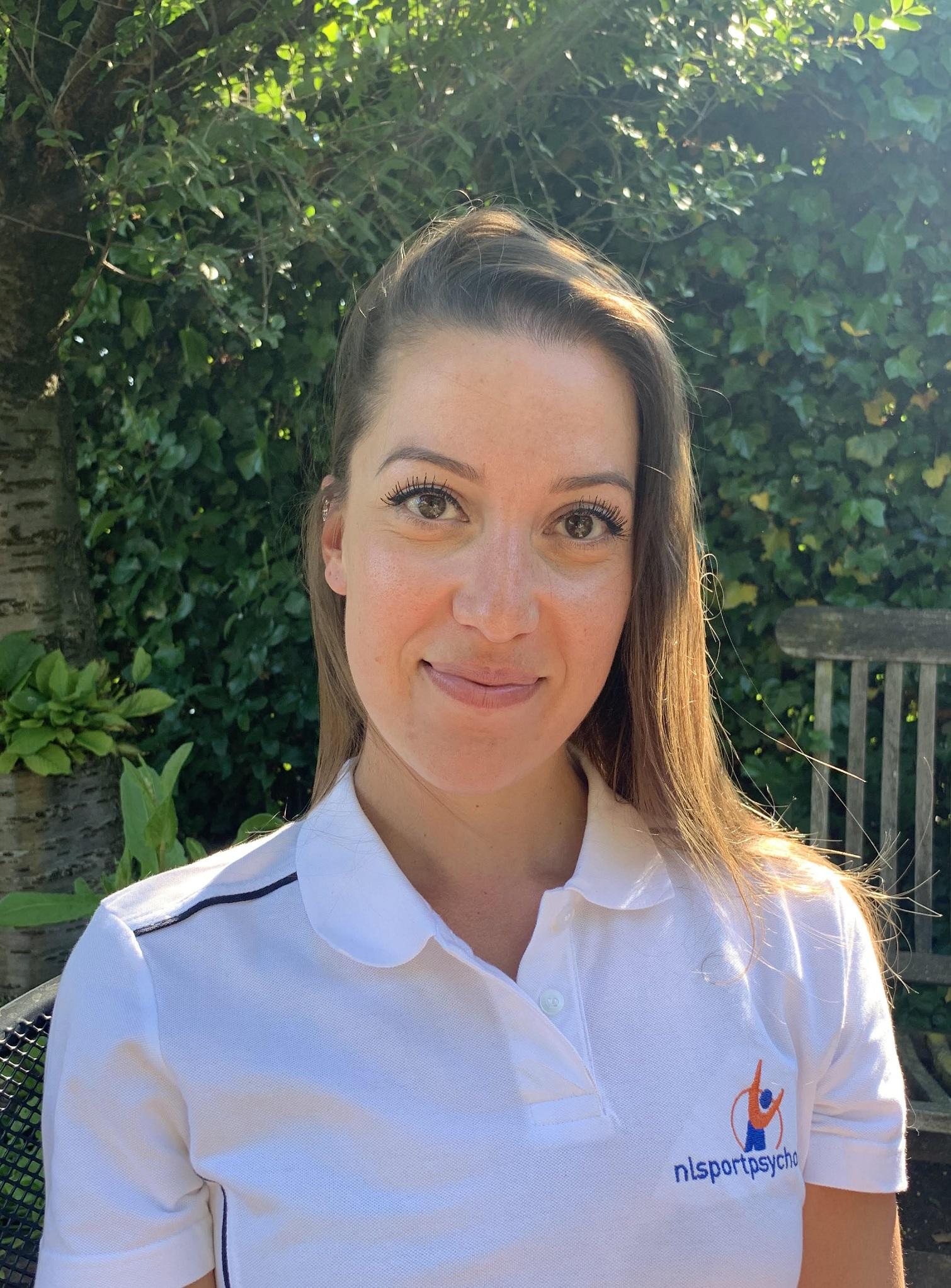 NL sportpsycholoog Doris Zandvliet - Rotterdam